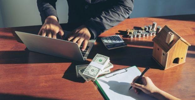 Les frais pour un achat d'un bien immobilier en SCI